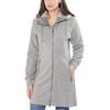 Bergans Skogfrue Coat Ladies Grey Mel